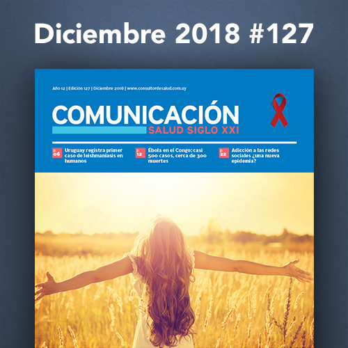 Comunicación Salud Siglo XXI #127