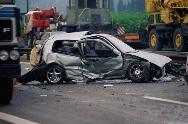 Descendió 27% el número de lesionados graves en siniestros de tránsito en Montevideo
